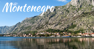 Photos from Montenegro