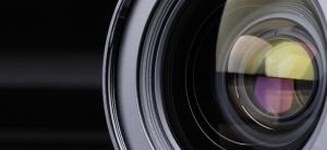 Photographic camera lens