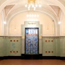 Art Deco architecture in Prague's Municipal House