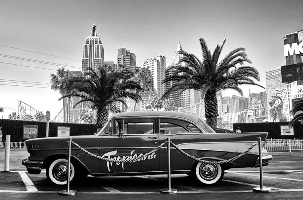 Tropicana casino, Las Vegas Nevada