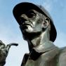 Sherlock Holmes statue