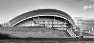 Sage centre in Newcastle Gateshead