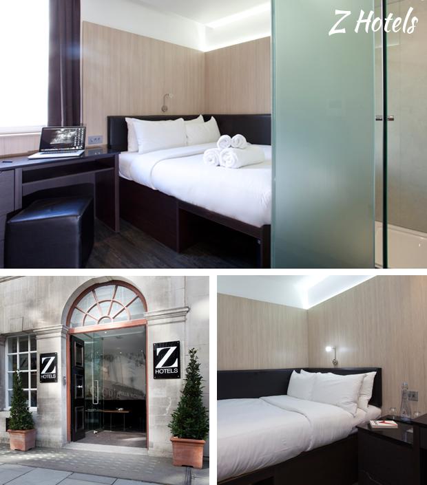 Z Hotels, London