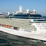 Celebrity Cruises ship the Equinox