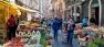 Market in Catania, Sicily