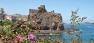Aci Castello on the Catania coastline, Sicily