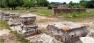 Ruins of Olympia in Katakolon Greece