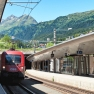 European rail trip tips