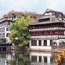 Strasbourg's Petite-France