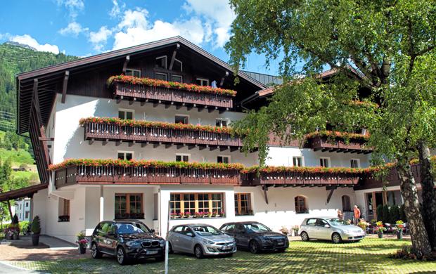 The Valluga Hotel St Anton, Austria